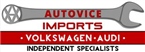 Autovice Bow Wow Import Parts and Service
