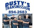 Dustys Transmission