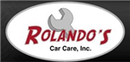 Rolandos Car Care Inc