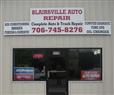 Blairsville Auto Repair