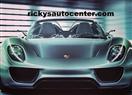 Rickys Auto Center Inc