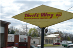 Thrift Way Auto Center
