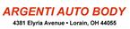 Argenti Auto Body