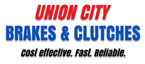 Union City Brakes and Clutches