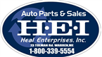 Manks Auto Parts and Sales