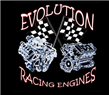 Evolution Racing Engines