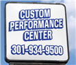 Custom Performance Center