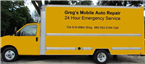 Gregs Mobile Auto Repair