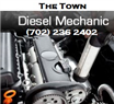 The Town Diesel Mechanic