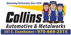 Collins Automotive & Metalworks