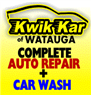 Kwik Kar Lube and Wash of Watauga