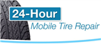 24 Hour Mobile Tire Repair