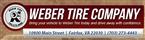 Weber Tire Co Inc