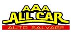 AAA All Car Auto Salvage