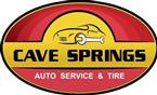 Cave Springs Auto Service & Tire