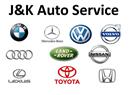 J & K Auto Service Inc