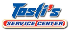 Tosti's Service Station, Inc.