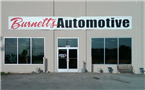 Burnetts Automotive Inc.