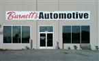 Burnetts Automotive Inc.
