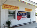 Pinecrest Shell and Auto Repair
