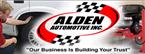 Alden Automotive Inc