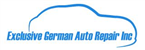 Exclusive German Auto Repair Inc.