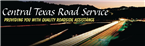 Central Texas Road Service