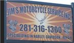 Jim's Motorcycle Service