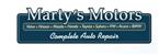 Marty's Motors