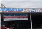 TopLine Autocare