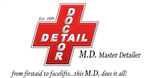 Doctor Detail Mobile Auto Detailing