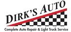 Dirk's Auto & Truck