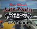 Don Wise's Autowerks