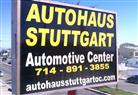 Autohaus Stuttgart