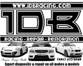 IDB Racing - Repair - Restoration