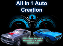 All In 1 Auto Creation