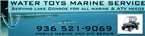 Water Toys Marine Services