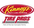 Kinneys Automotive