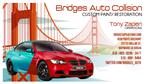 Bridges Auto Collision