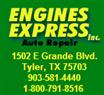 Engines Express Inc.