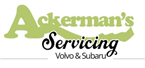 Ackerman's Servicing Volvos Inc.