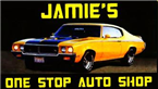 Jamie's One Stop Auto Shop