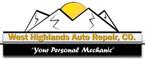 West Highlands Auto Repair