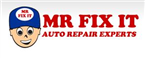 Mr Fix It Auto Repair