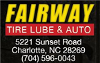 Fairway Tire & Auto