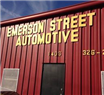 Emerson Street Automotive Inc