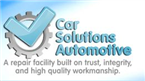 Car Solutions Automotive