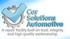Car Solutions Automotive