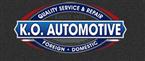 K.O. Automotive