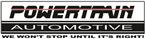 Powertrain Automotive Inc.